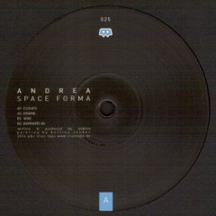Space Forma - EP