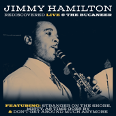 As Time Goes By (Live) - Jimmy Hamilton