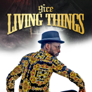 Living Things - 9ice