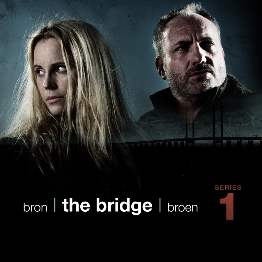 The Bridge (English subtitled) - amazon.com