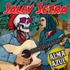 Alma Azul - Single, Salev Setra