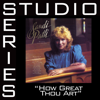 Sandi Patty - How Great Thou Art artwork