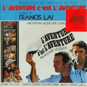 Francis Lai - L'aventure c'est l'aventure