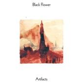 Black Flower - Alexandria
