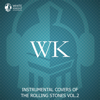 Instrumental Covers of the Rolling Stones, Vol. 2 - White Knight Instrumental