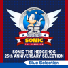 25th Anniversary Selection - Blue Selection - Sonic The Hedgehog