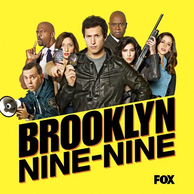 Brooklyn 99 Season 4 Stream