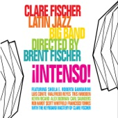 Clare Fischer Latin Jazz Big Band - Play Time (feat. Walfredo Reyes & Francisco Torres)