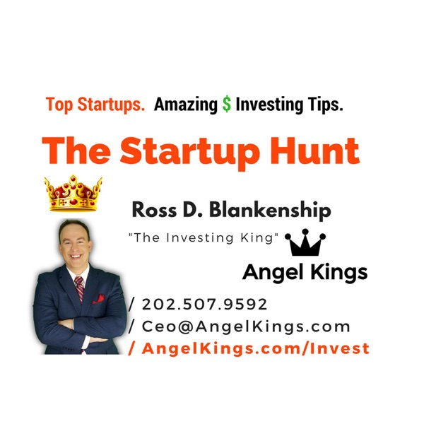 the startup hunt how to find and invest in the next billion dollar