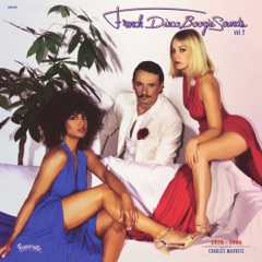 French Disco Boogie Sounds, Vol. 2 (1978-1985)