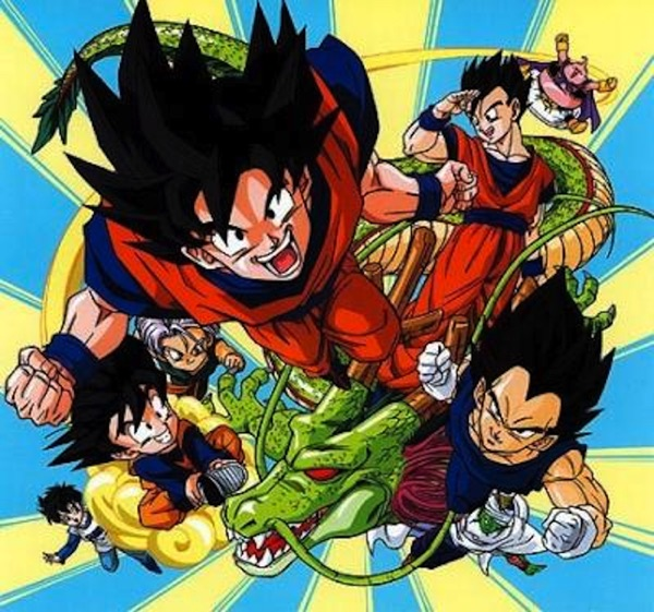 The Next Dimension: A Dragon Ball Z Podcast