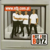 Not For Boyz - Everybody (Backstreet's Back)