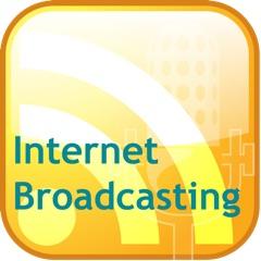 Internet Broadcasting 10-206-107