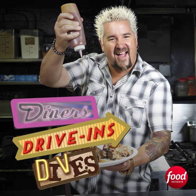 Diners Drive Ins and Dives Season 26 on iTunes