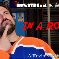 In A Row? A Kevin Smith Spotlight podcast