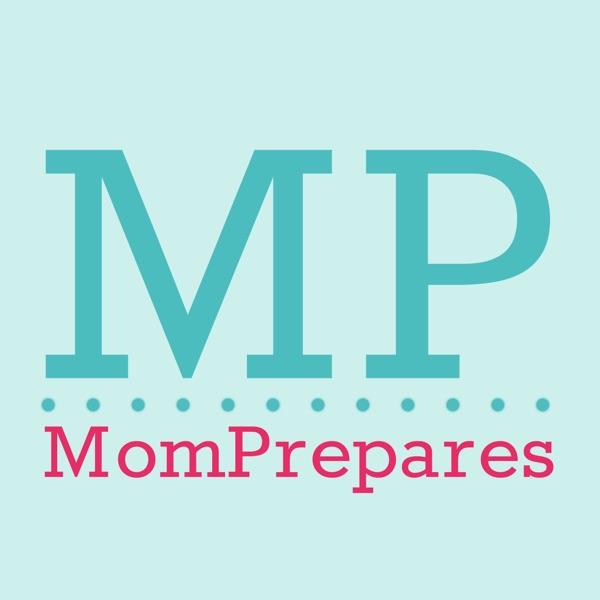Mom Prepares