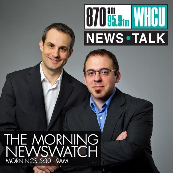 Morning Newswatch