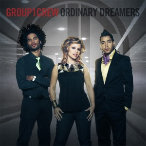 Group 1 Crew - Keys To the Kingdom