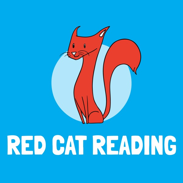 Help Your Kids Read | RedCatReading.com