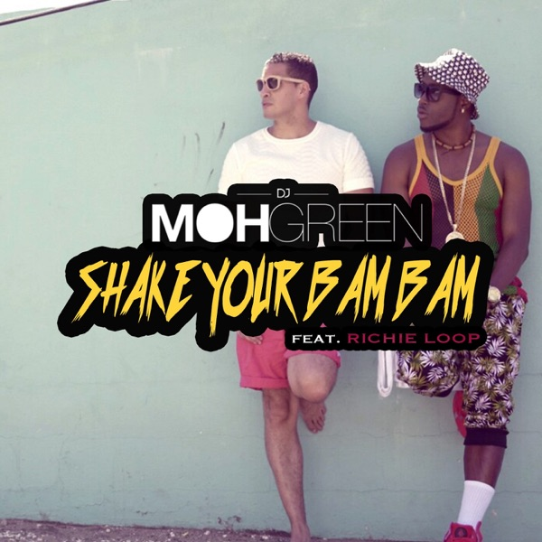 Shake Your Bam Bam (feat. Richie Loop) - Single