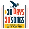 Locker Room Talk (30 Days, 30 Songs) - Single, Cold War Kids