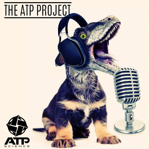 Cover image of The ATP Project's Podcast