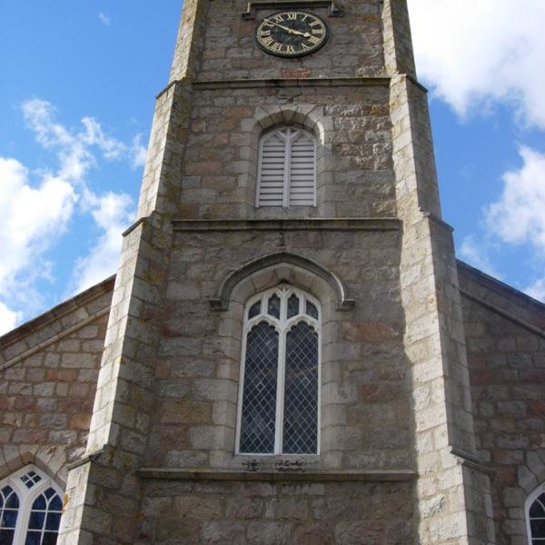 Banchory East Church Sermon-Cast