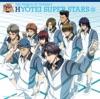 THE PRINCE OF TENNIS II HYOTEI SUPER STARS(アニメ「新テニスの王子様」)