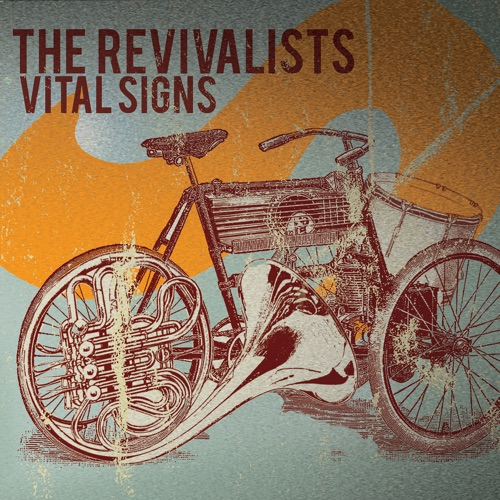 The Revivalists - Vital Signs