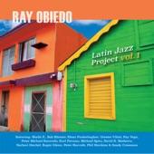 Ray Obiedo - Coral Keys (feat. Elena Pinderhughes & Marc van Wageningen)