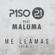 Me Llamas (Remix) [feat. Maluma] - Piso 21