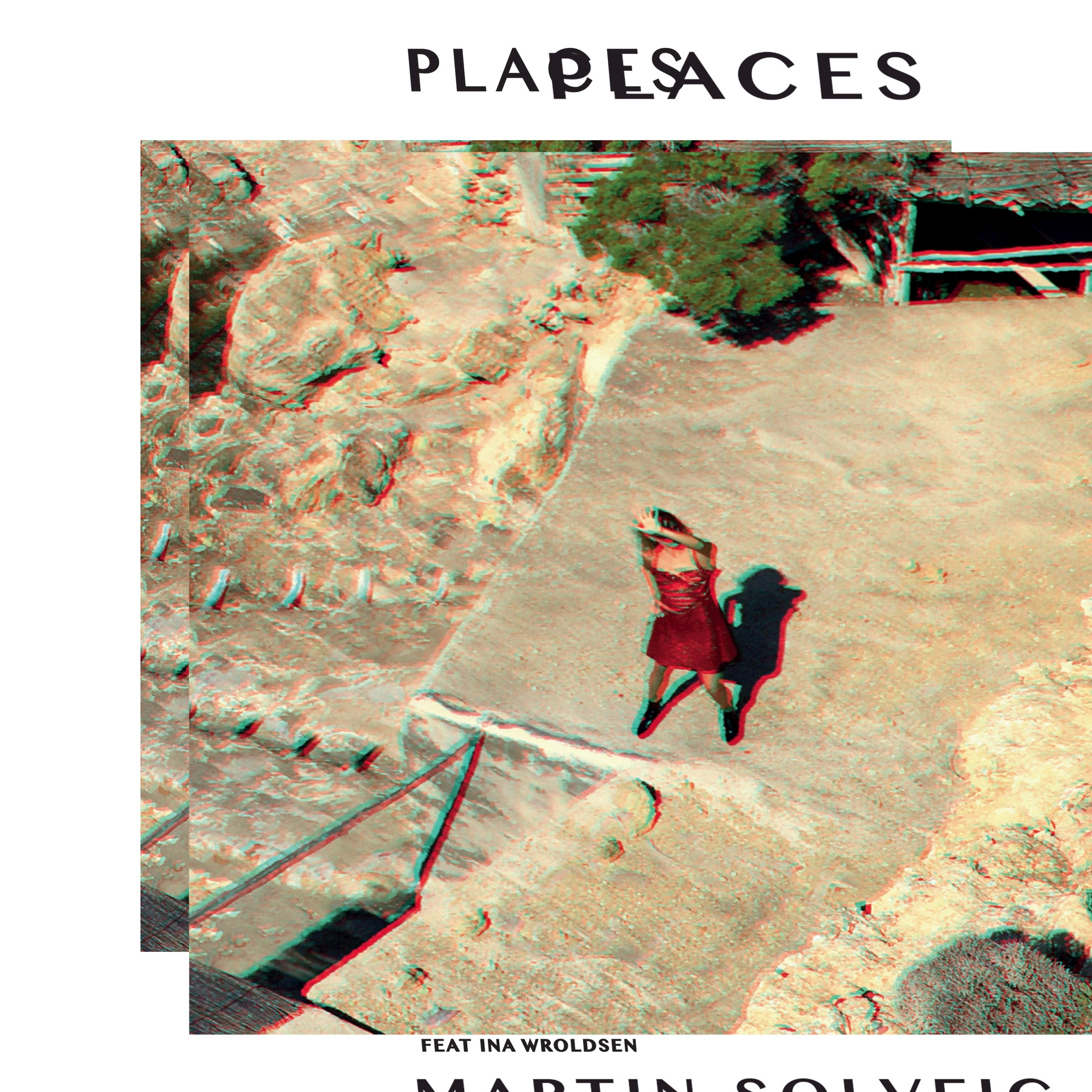 Cover art for Places