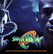 Space Jam (Music from and Inspired By the Motion Picture) - Various Artists - Various Artists