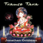 Trance Tara - Jonathan Goldman - Jonathan Goldman