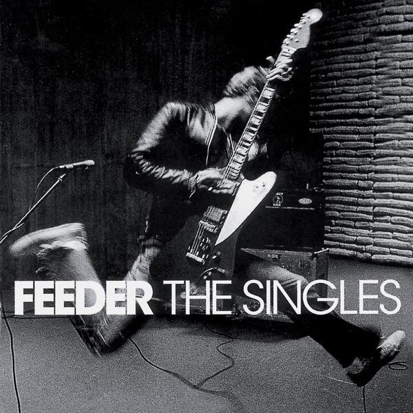 Feeder - Feeling A Moment