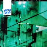 Don't Leave Me (MetaPop Remixes) - EP