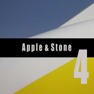 Apple & Stone - One Step Too Far