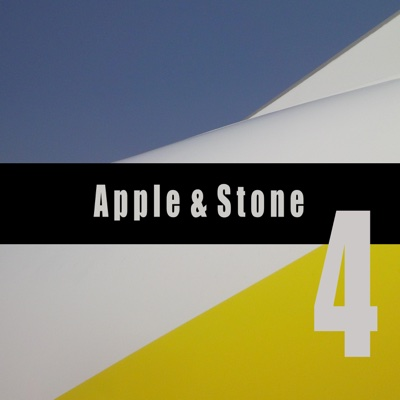 4 - Apple & Stone album