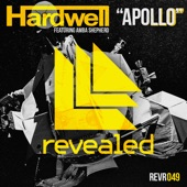 Hardwell - Apollo (feat. Amba Shepherd)