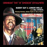 Drinkin' TNT 'N' Smokin' Dynamite (Live At the Montreux Jazz Festival) - Buddy Guy & Junior Wells - Buddy Guy & Junior Wells