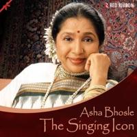 Asha Bhosle- The Singing Icon - EP