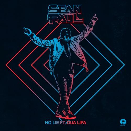 Sean Paul - No Lie (feat. Dua Lipa) - Single