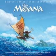 Moana (Original Motion Picture Soundtrack) - Various Artists - Various Artists