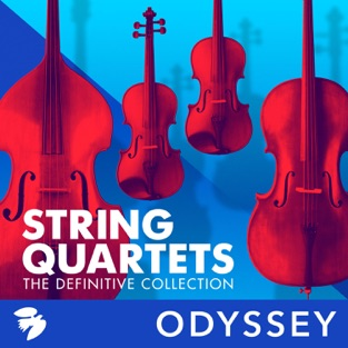 String Quartets: The Definitive Collection – Various Artists