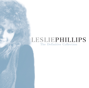 Leslie Phillips - The Definitive Collection