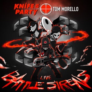 Battle Sirens (Live Version) - Single Mp3 Download