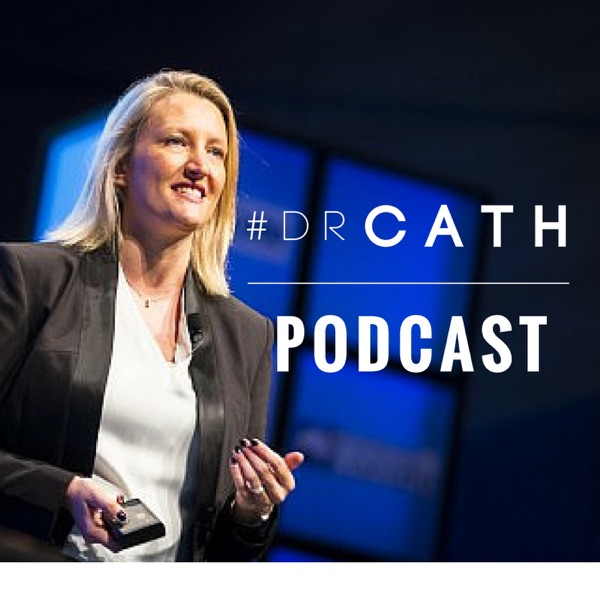 #DrCathPodcast