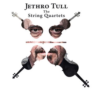 Ian Anderson & Carducci String Quartet - Jethro Tull - The String Quartets