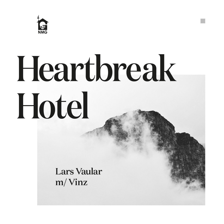 Heartbreak Hotel (feat. Vinz) - Single