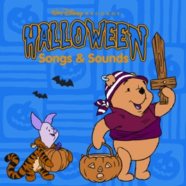 halloween songs sounds various artists